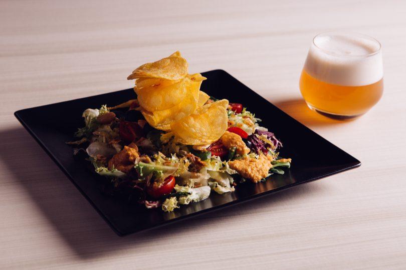 Foto producto comida carta restaurante guirigall beniganim juanjo alberola